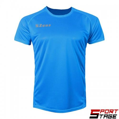 Мъжка Тениска ZEUS Maglia Fit 02