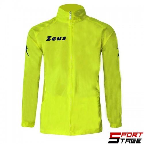 Дамско Яке/Ветровка ZEUS Rain Jacket