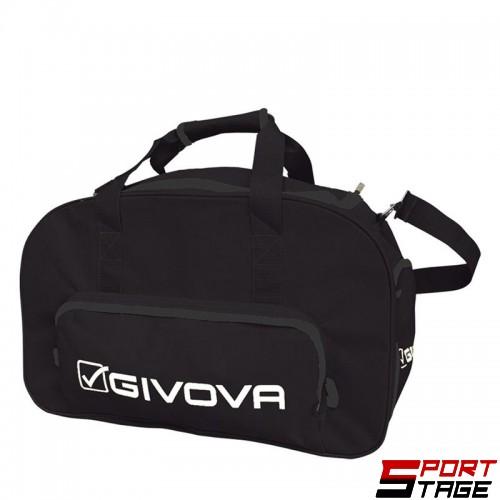 Сак GIVOVA Borsa Brera 0010 52x35x25cm