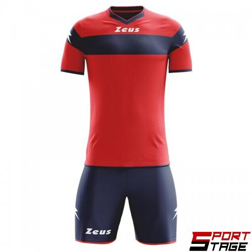 Детски Футболен Екип ZEUS Kit Apollo 0601