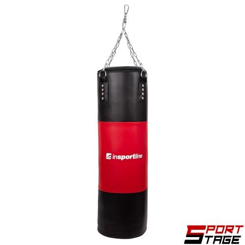 Боксов чувал inSPORTline 50-100 кг