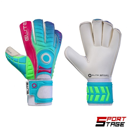 Вратарски ръкавици ELITE CLUB