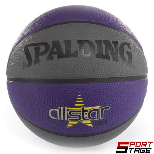 Баскетболна топка Spalding, 73-543Z, размер 6