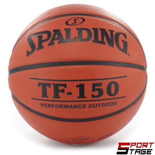 Баскетболна топка Spalding, 73-954Z TF-150, размер 6