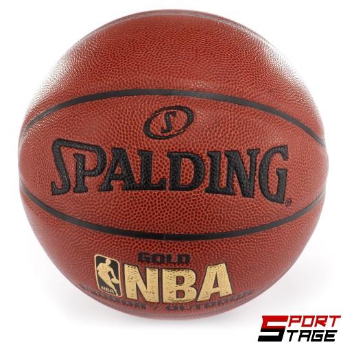 Баскетболна топка Spalding, 74-559Z, размер 7