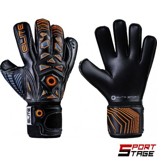 Вратарски ръкавици ELITE COMBAT