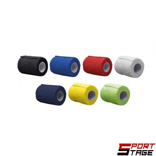 Лента за фиксиране на кори за футбол и чорапи UHLSPORT TUBE IT TAPE