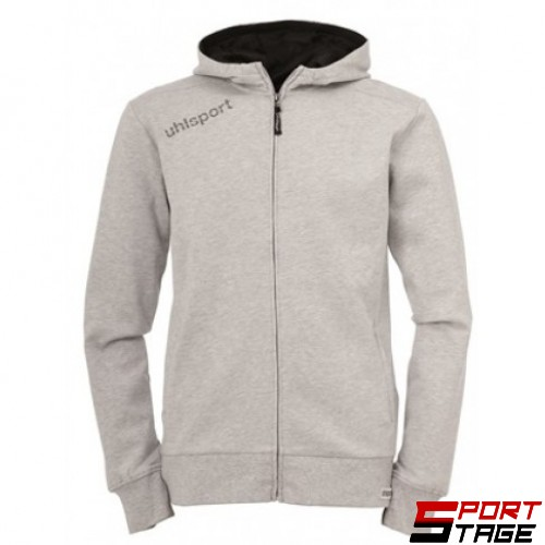 Спортно горнище UHLSPORT ESSENTIAL HOOD JACKET