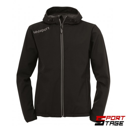 Детско яке UHLSPORT ESSENTIAL SOFTSHELL JACKET