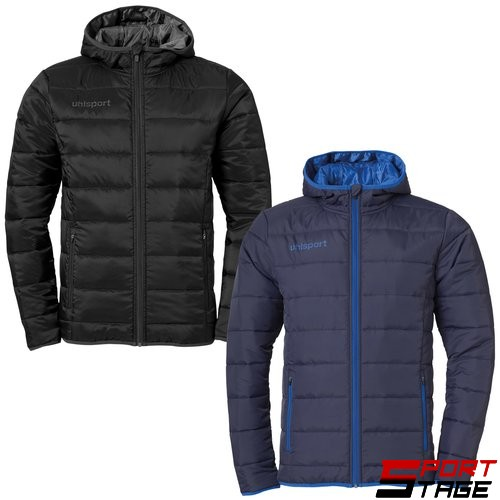Детско яке UHLSPORT ESSENTIAL ULTA LITE DOWN JACKET
