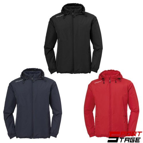 Детско яке UHLSPORT ESSENTIAL COACH JACKET