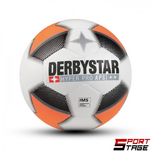 Футболна топка DERBYSTAR HYPER APS