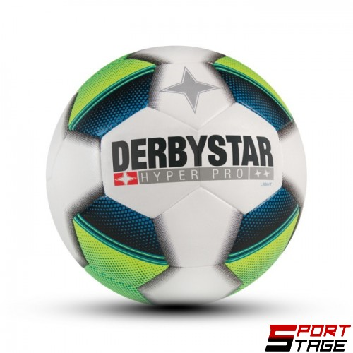 Футболна топка DERBYSTAR HYPER PRO LIGHT