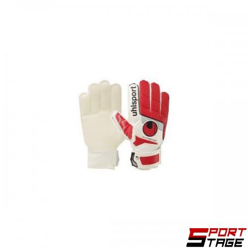 Вратарски ръкавици Uhlsport Fangmaschine Starter Soft