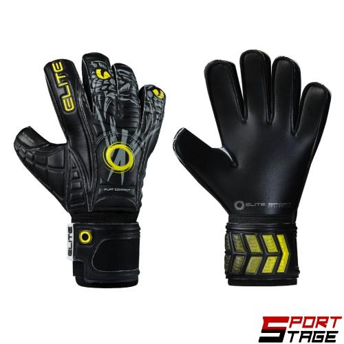 Вратарски ръкавици ELITE VIBORA