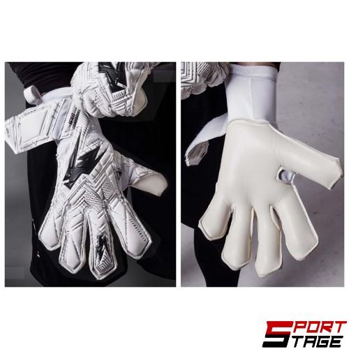 Вратарски ръкавици KA Goalkeeping Xtension Cut Flash