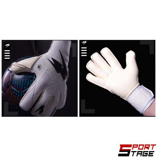 Вратарски ръкавици KA Goalkeeping XLR8 Power Lite Roll