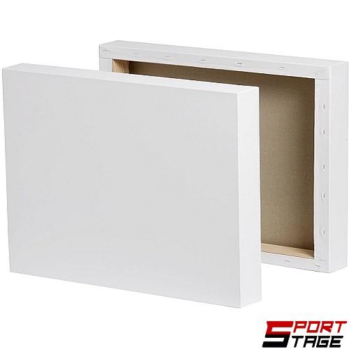 Платно на рамка 4 броя к-кт с размери 20x30, 40x30, 40x50, 60x50см
