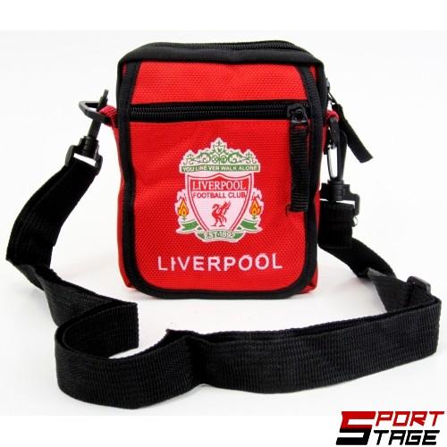 Спортна чанта LIVERPOOL