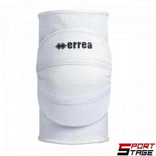 Волейболни наколенки ERREA T1393 WHITE