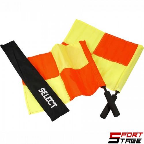 Съдийски флагове - професионални SELECT