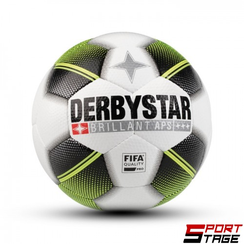 Футболна топка DERBYSTAR BRILLANT APS