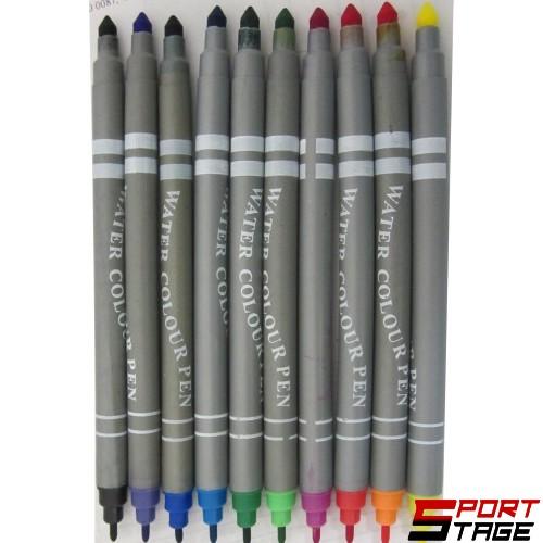Маркери 10 цвята