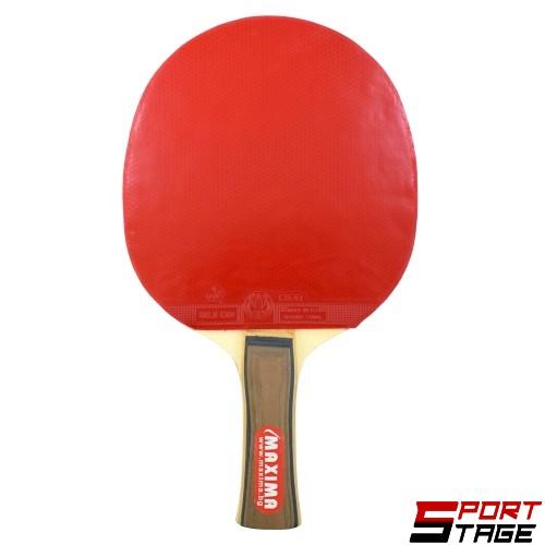 Хилка за тенис на маса MAXIMA с калъф