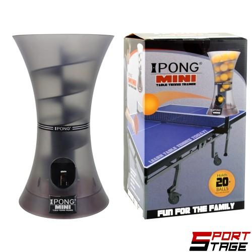 Мини робот за тенис на маса iPong Mini