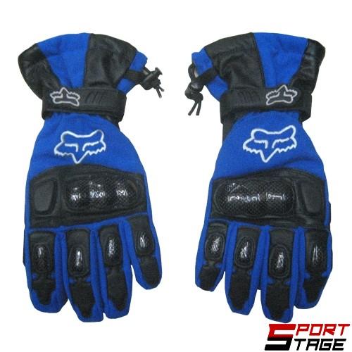 Мото ръкавици Fox