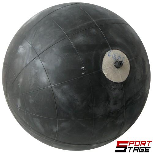 Плондер (плондир) за топки гумен Butyl размер 5