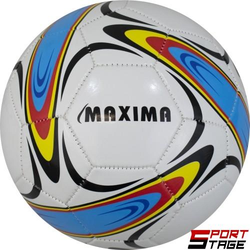 Топка футболна MAXIMA