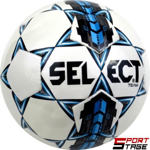 Топка футбол SELECT Team
