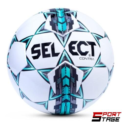 Топка футбол SELЕCT Contra №4