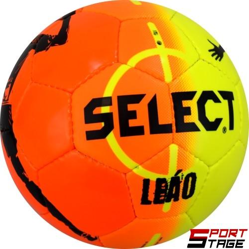 Топка футбол SELECT Futsal Leao
