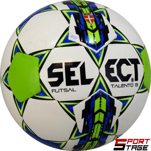 Топка футбол SELECT Futsal Talento 13