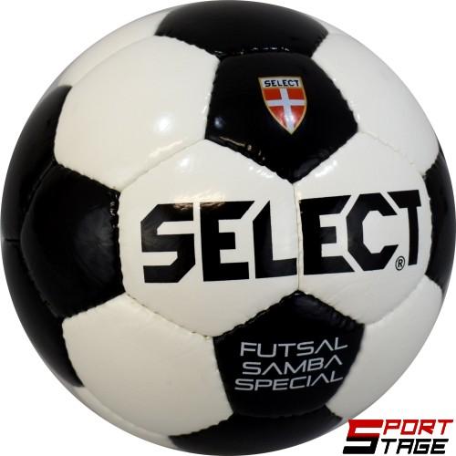 Топка футбол SELECT Futsal Samba Special