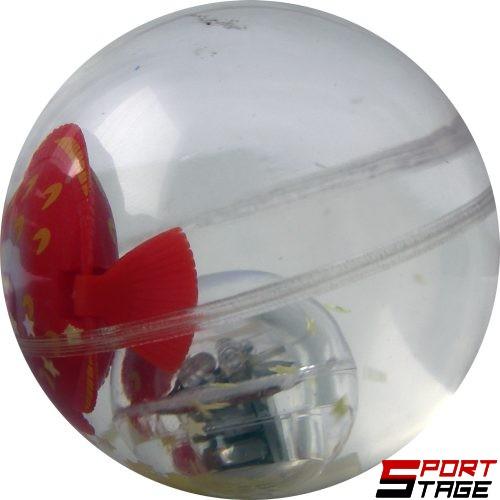 Светеща водна топка 6.5см