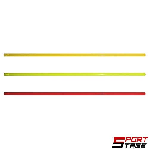 Тояжка, пръчка 100 см ф2.5 см
