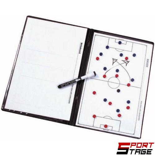 Папка тактическа треньорска А4 SELECT