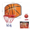 Баскетболно табло с кош, 48х37 см