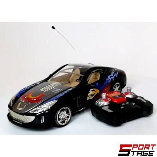 Кола с радио контрол