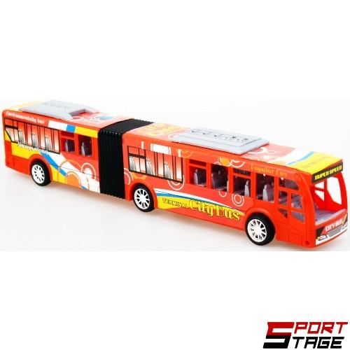 Автобус инерционен (210809)