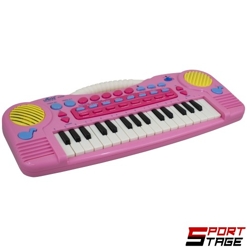 Пиано детско с 32 клавиша