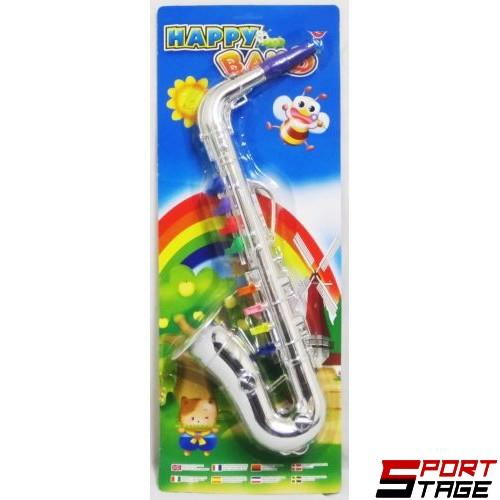 Саксофон механичен