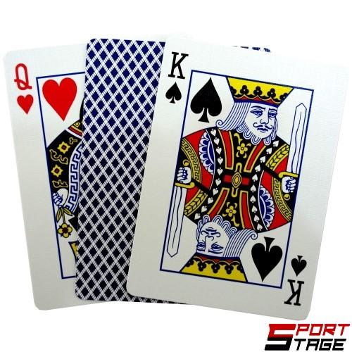 Карти за игра за казино BEE club special №92