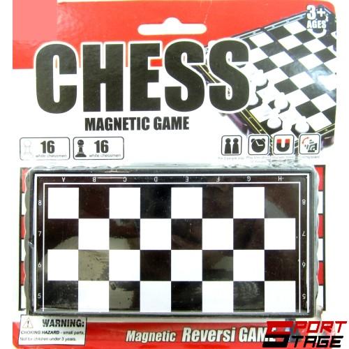 Магнитен шах - мини