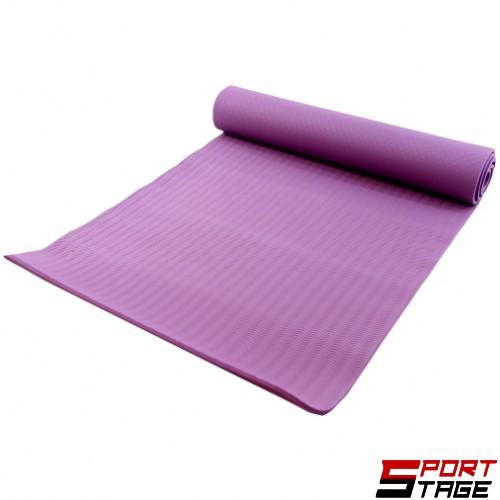 Постелка за йога 181х61х0.6 см