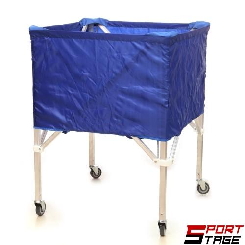 Сгъваема количка за топки