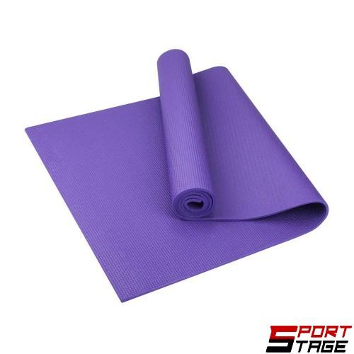 Постелка за йога 173x61x0.4см